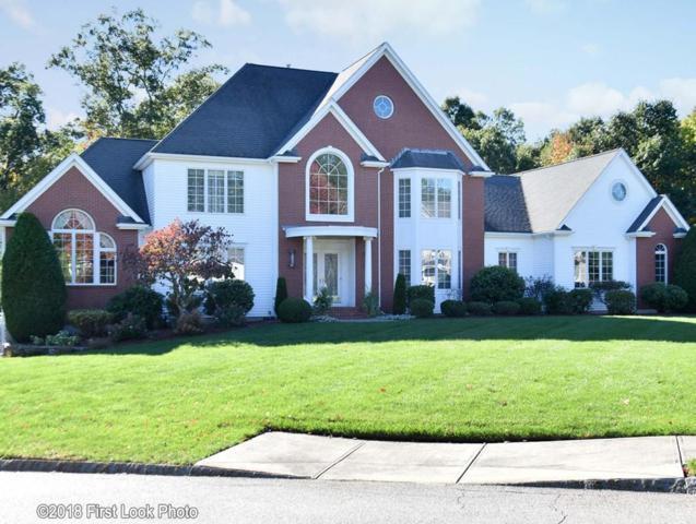 122 Coach Road, North Attleboro, MA 02760 (MLS #72413348) :: Charlesgate Realty Group