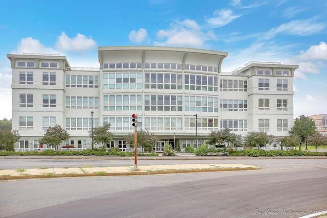 10 Ocean Ave #308, Revere, MA 02151 (MLS #72413349) :: Charlesgate Realty Group