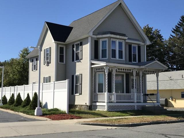 1476 N Main St, Palmer, MA 01069 (MLS #72413357) :: ERA Russell Realty Group