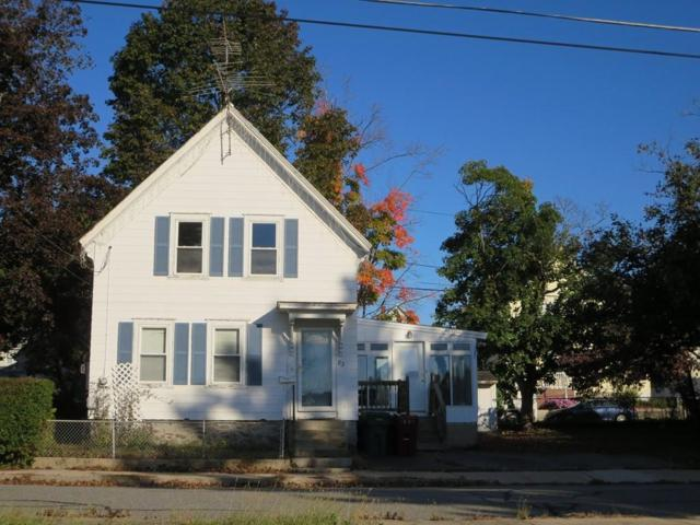 83 Eustis Ave., Lowell, MA 01850 (MLS #72413366) :: EdVantage Home Group