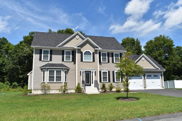 Lot C, 8 Bolton Road, Westminster, MA 01473 (MLS #72413381) :: ERA Russell Realty Group