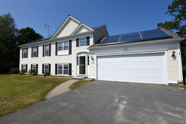 500 Lunns Way, Plymouth, MA 02360 (MLS #72413390) :: Driggin Realty Group