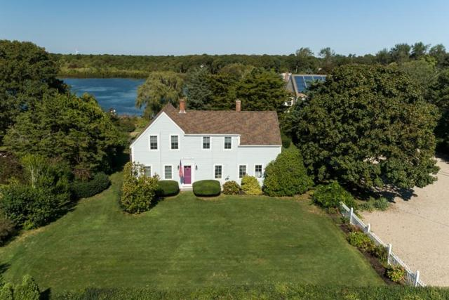 56 Smith Street, Barnstable, MA 02647 (MLS #72413409) :: Apple Country Team of Keller Williams Realty