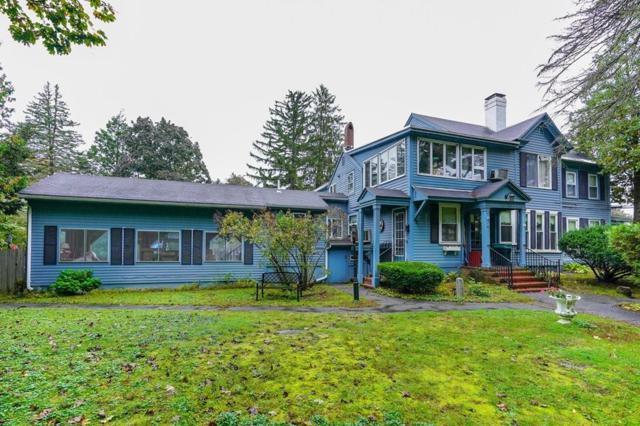 377 Boston Rd, Billerica, MA 01821 (MLS #72413423) :: EdVantage Home Group