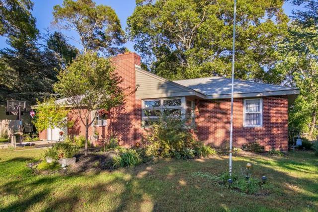 390 John St, New Bedford, MA 02740 (MLS #72413438) :: Vanguard Realty