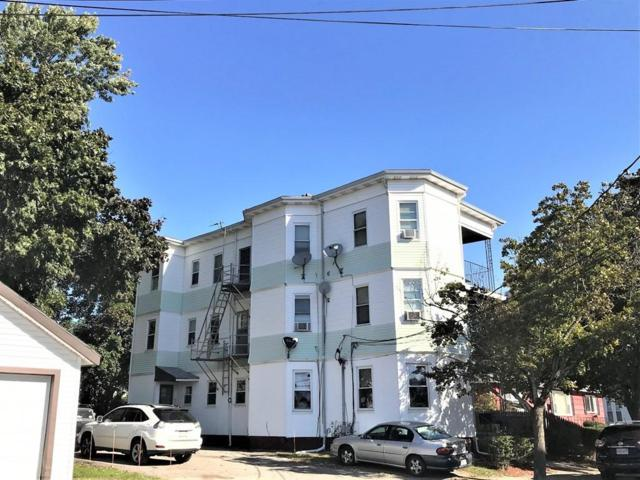 12 Holmes St, Brockton, MA 02301 (MLS #72413528) :: ALANTE Real Estate