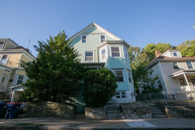 69 Russell St, New Bedford, MA 02740 (MLS #72413558) :: Trust Realty One