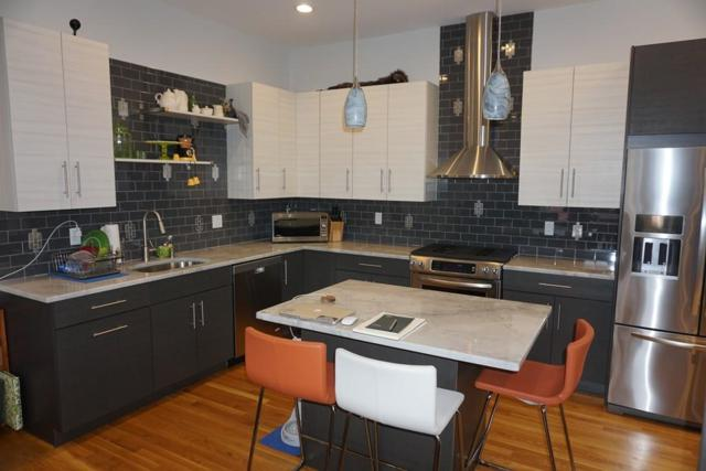 226 Central St 3R, Lowell, MA 01852 (MLS #72413559) :: The Muncey Group