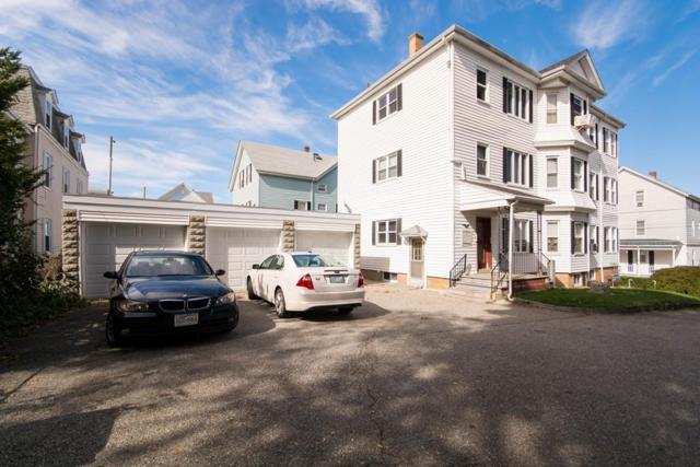 15 Oliver St, Fall River, MA 02724 (MLS #72413563) :: The Muncey Group