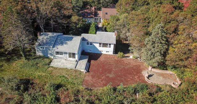 9 Seaview Dr, Plymouth, MA 02360 (MLS #72413572) :: Westcott Properties