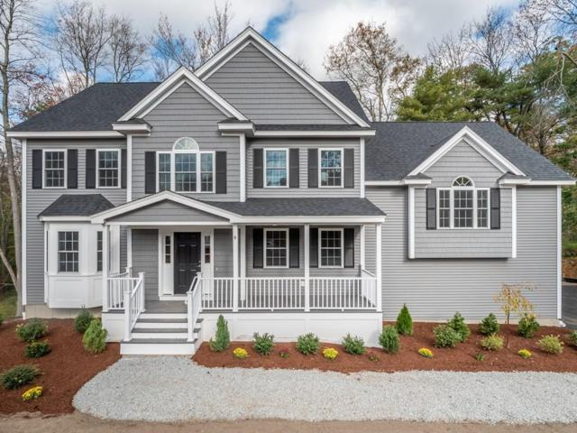 4 Long Hill Lane, North Reading, MA 01864 (MLS #72413575) :: EdVantage Home Group