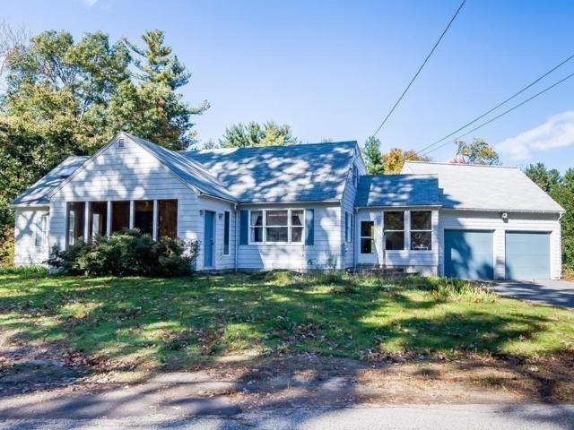 47 Parker Rd, Chelmsford, MA 01824 (MLS #72413583) :: EdVantage Home Group