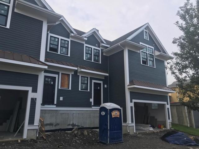 71 Dexter St #0, Medford, MA 02155 (MLS #72413588) :: COSMOPOLITAN Real Estate Inc