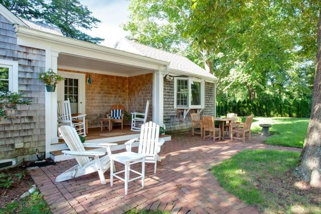 148 Main, Barnstable, MA 02635 (MLS #72413589) :: Trust Realty One