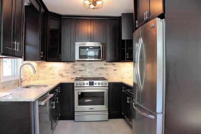 109 Tremont St R, Cambridge, MA 02139 (MLS #72413618) :: AdoEma Realty