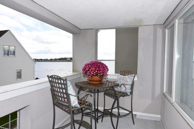 302 Commodore Ct #302, Hull, MA 02045 (MLS #72413630) :: The Goss Team at RE/MAX Properties