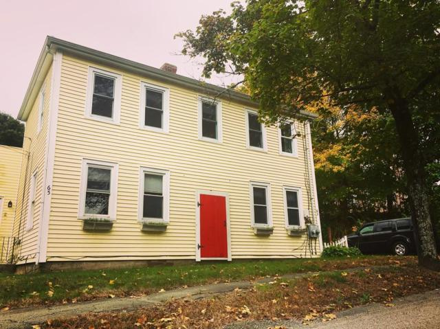 65 Union Street #0, East Bridgewater, MA 02333 (MLS #72413631) :: The Goss Team at RE/MAX Properties
