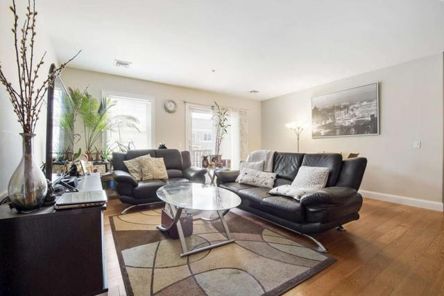 5170 Washington St #203, Boston, MA 02132 (MLS #72413637) :: Welchman Real Estate Group | Keller Williams Luxury International Division