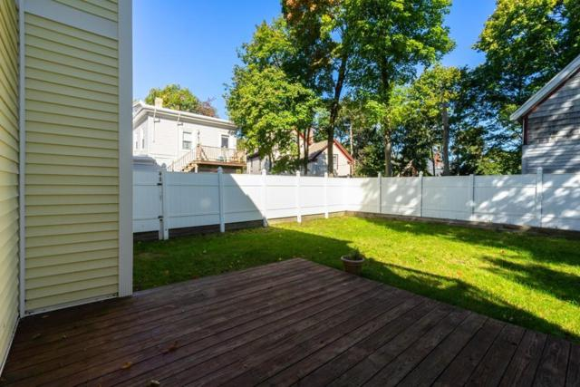 116 Central Ave #1, Milton, MA 02186 (MLS #72413640) :: EdVantage Home Group