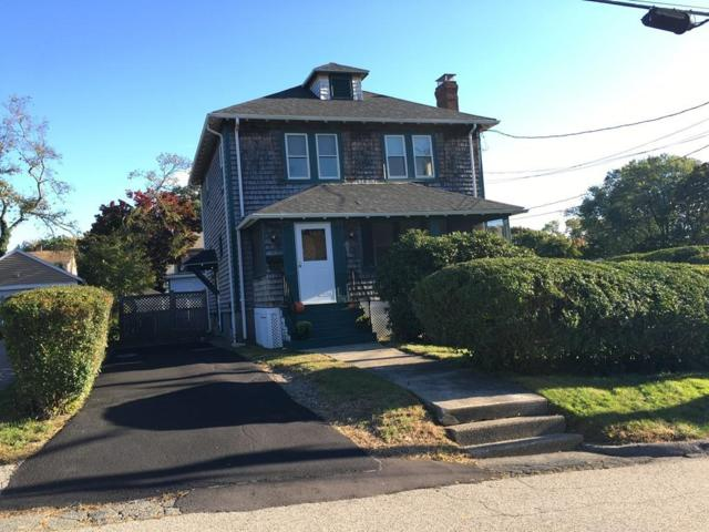25 Newton Ave, Braintree, MA 02184 (MLS #72413657) :: Local Property Shop