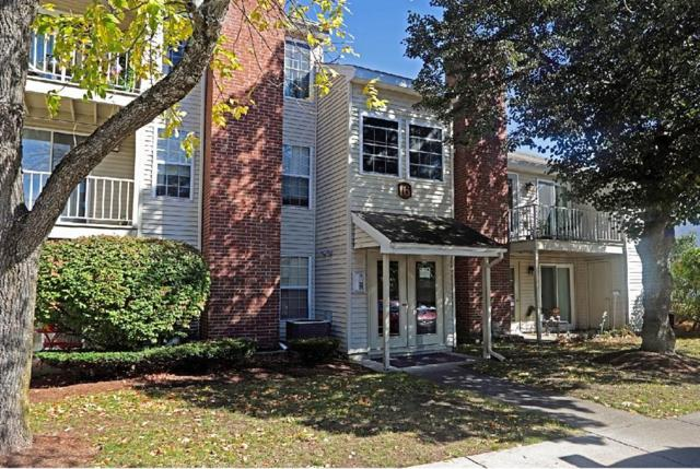 16 Walden Dr #15, Natick, MA 01760 (MLS #72413678) :: Commonwealth Standard Realty Co.