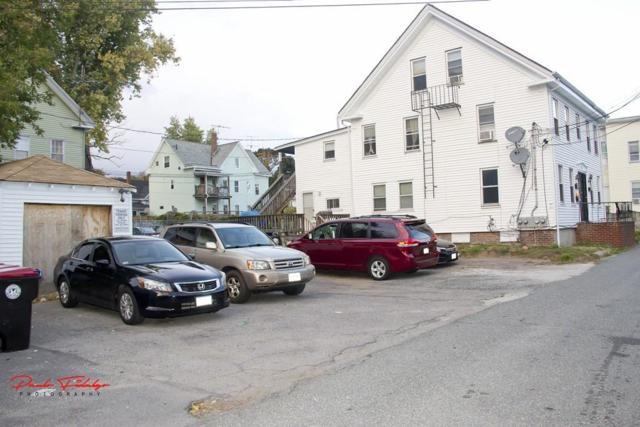 9 Oakland Pl, Brockton, MA 02301 (MLS #72413699) :: The Goss Team at RE/MAX Properties