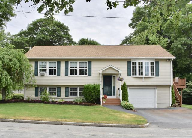 125 Ontario St, Worcester, MA 01606 (MLS #72413707) :: The Goss Team at RE/MAX Properties