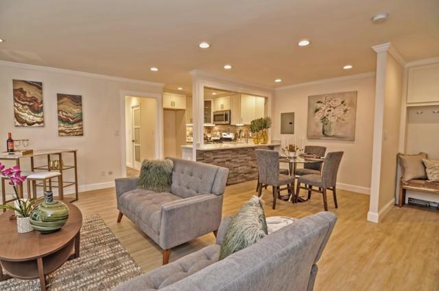 10 Juniper Street #38, Brookline, MA 02445 (MLS #72413708) :: Vanguard Realty