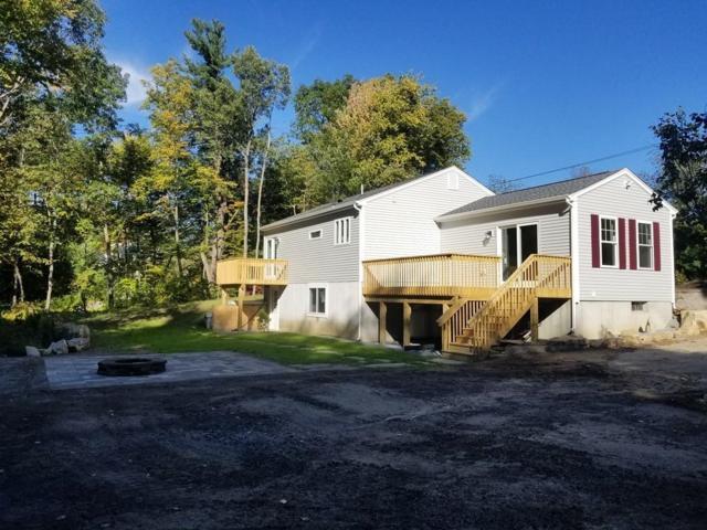 232 Harvard Rd, Bolton, MA 01740 (MLS #72413712) :: The Goss Team at RE/MAX Properties