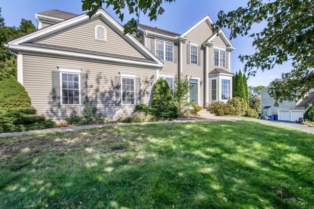 10 Seaver Farm Lane, Grafton, MA 01560 (MLS #72413727) :: The Goss Team at RE/MAX Properties