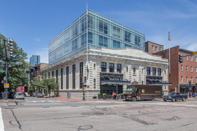 30 Union Park St #503, Boston, MA 02118 (MLS #72413738) :: Westcott Properties