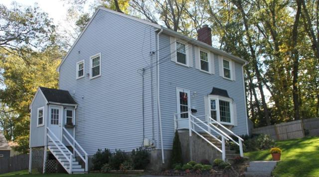 14 Spooner Ave, Natick, MA 01760 (MLS #72413748) :: Commonwealth Standard Realty Co.