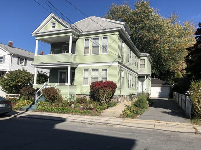 151-153 Warwick St, Lawrence, MA 01841 (MLS #72413772) :: Local Property Shop