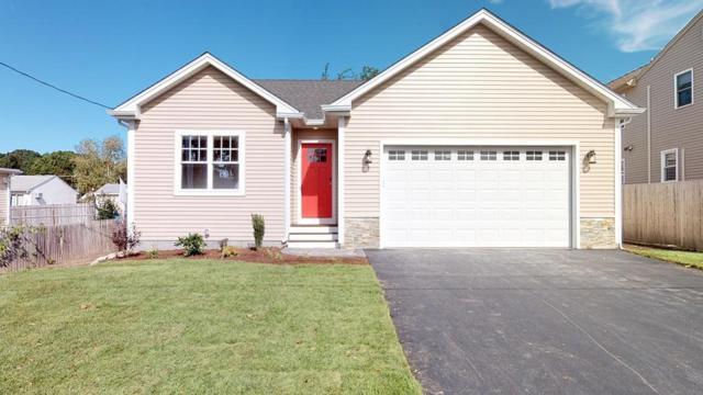 28 Elmhurst, Cranston, RI 02920 (MLS #72413781) :: Westcott Properties