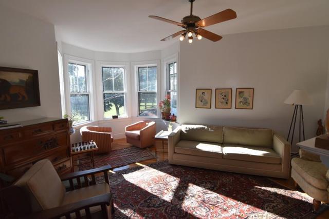 185 Davis Avenue #3, Brookline, MA 02446 (MLS #72413787) :: Westcott Properties