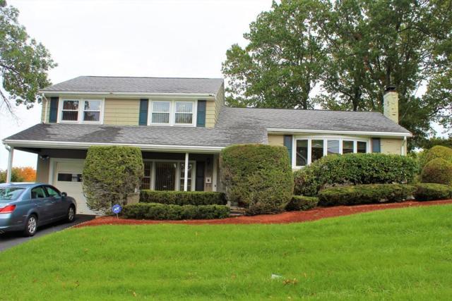 27 Crawford St, Randolph, MA 02368 (MLS #72413796) :: Westcott Properties