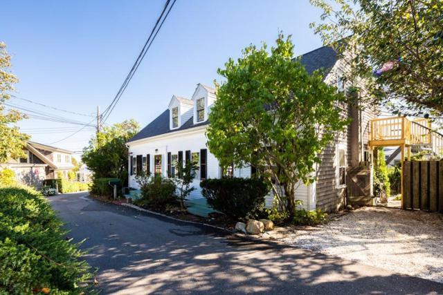 22 Mechanic Street, Provincetown, MA 02657 (MLS #72413797) :: Compass Massachusetts LLC