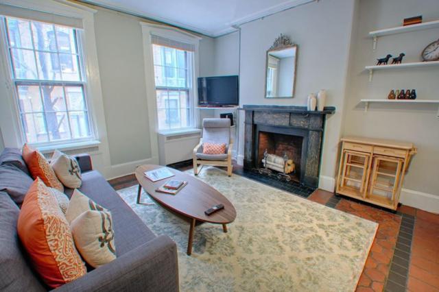 103 Myrtle Street #2, Boston, MA 02114 (MLS #72413801) :: Westcott Properties