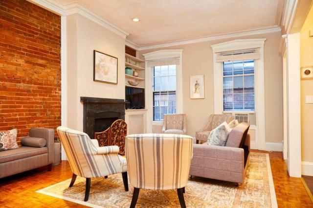 103 Myrtle Street #3, Boston, MA 02114 (MLS #72413803) :: Westcott Properties