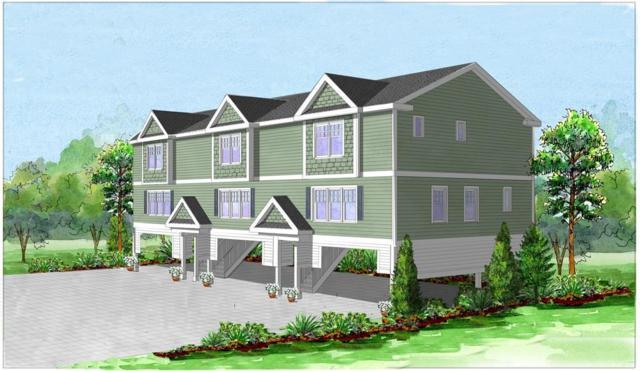 73 North End Blvd #2, Salisbury, MA 01952 (MLS #72413811) :: Local Property Shop