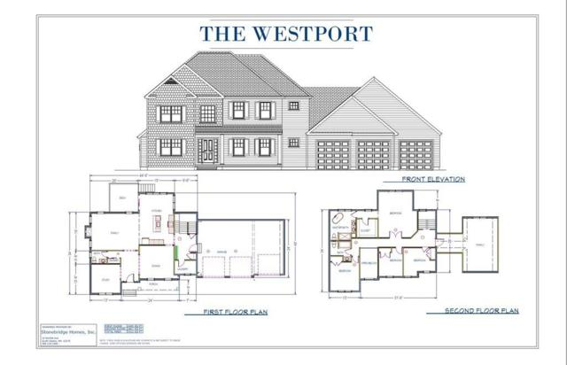 8 Bristol Road, Pembroke, MA 02359 (MLS #72413821) :: Westcott Properties