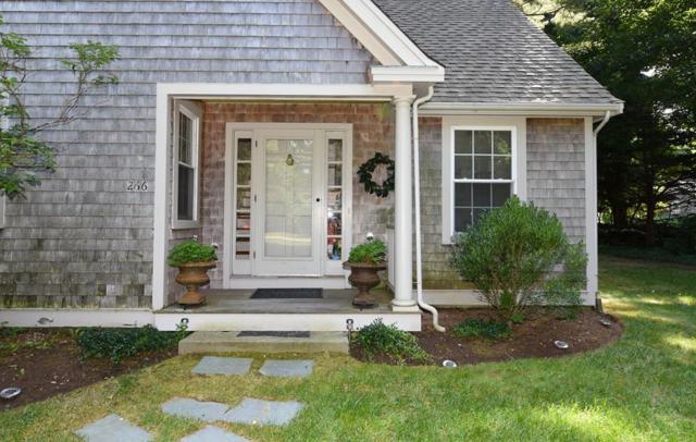 266 First Parish Road #266, Scituate, MA 02066 (MLS #72413823) :: Westcott Properties