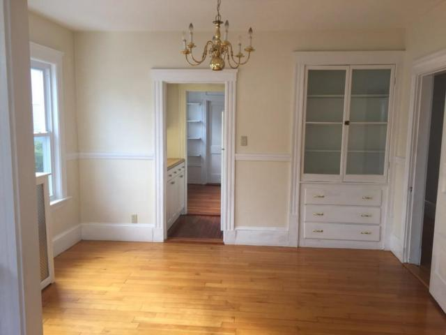42 Dartmouth Street #42, Watertown, MA 02472 (MLS #72413827) :: Westcott Properties