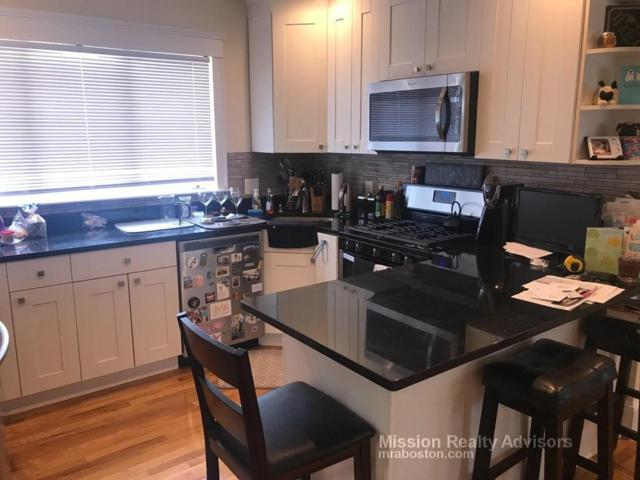 78 Wellsmere Rd #78, Boston, MA 02131 (MLS #72413842) :: Mission Realty Advisors
