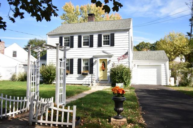 15 Beaufort Circle, Springfield, MA 01135 (MLS #72413917) :: Commonwealth Standard Realty Co.