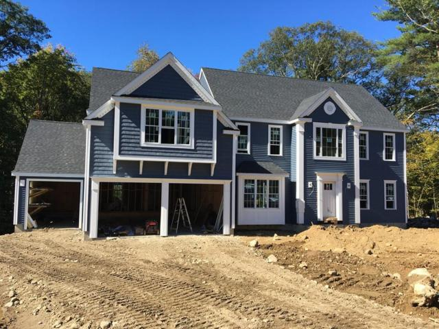 lot 5 Leeds Way, Southborough, MA 01772 (MLS #72413925) :: Commonwealth Standard Realty Co.
