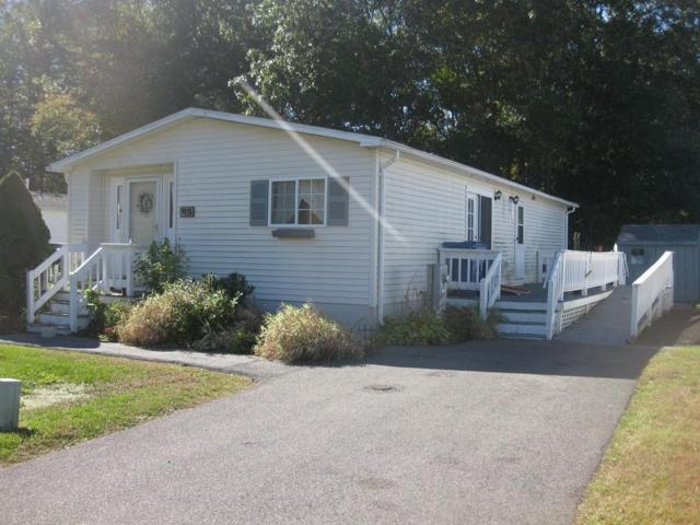 45 Fir Road, Rockland, MA 02370 (MLS #72413955) :: Westcott Properties
