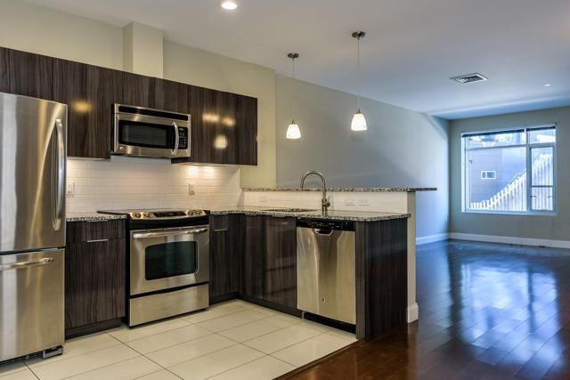 11 West Broadway #609, Boston, MA 02127 (MLS #72413974) :: Commonwealth Standard Realty Co.