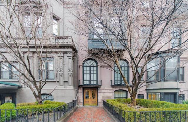 230 Beacon Street #8, Boston, MA 02116 (MLS #72413978) :: Commonwealth Standard Realty Co.
