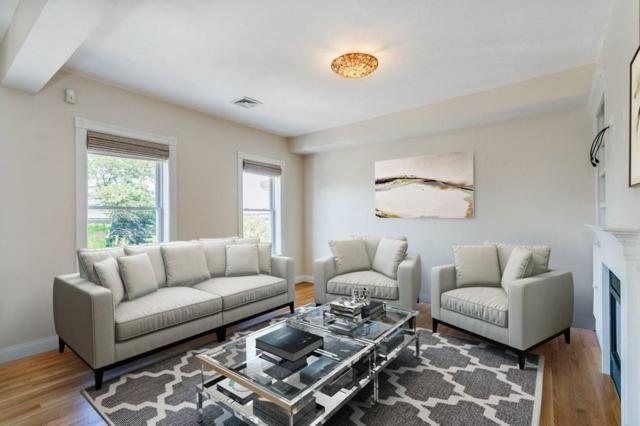 433 Bunker Hill St #2, Boston, MA 02129 (MLS #72414015) :: Local Property Shop